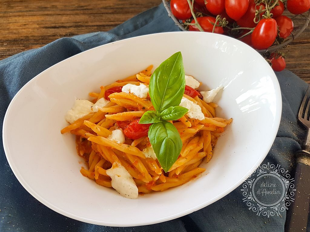 Datterini Tomaten